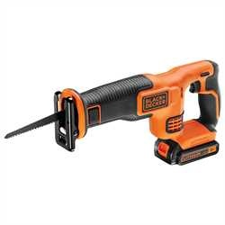 Black and Decker - 18V AkkuSbelsge - BDCR18