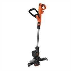 Black and Decker - 550W  30 cm ElektroRasentrimmer - BESTE630