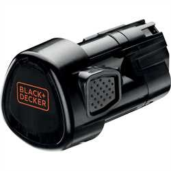 Black And Decker - 108V  13 Ah LithiumIonen Akku - BL1310