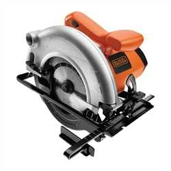 Black and Decker - 1100 Watt Handkreissge - CD601