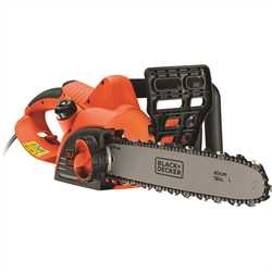 Black and Decker - Elettrosega a filo 2000W 40cm - CS2040
