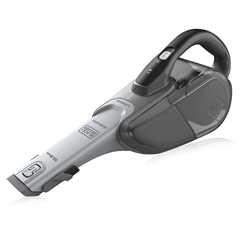 Black and Decker - 108Wh Dustbuster Lithium Cyclonic Action mit Ladestation - DVJ215B