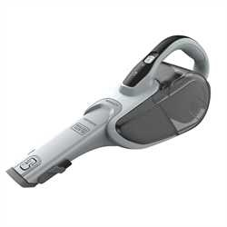 Black and Decker - 108Wh Dustbuster Lithium Cyclonic Action - DVJ215J