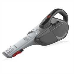 Black and Decker - 162Wh Dustbuster Lithium Cyclonic Action - DVJ315B