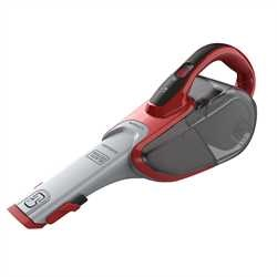 Black and Decker - 162Wh Dustbuster Lithium Cyclonic Action - DVJ315J