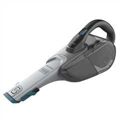 Black and Decker - 27Wh SmartTech Dustbuster Lithium - DVJ325BF