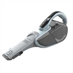 Black and Decker - 27Wh Dustbuster Lithium Cyclonic Action - DVJ325J
