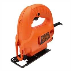Black and Decker - 400W Stichsge - KS500