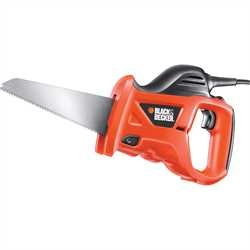 Black and Decker - 400 W ELEKTROHANDSGE - KS880EC
