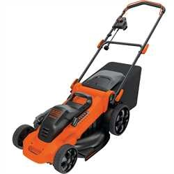 Black and Decker - 2000W 48cm ElektroRasenmher - LM2000