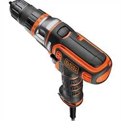 Black and Decker - 300W ElektroMultifunktionswerkzeug Multievo - MT350K