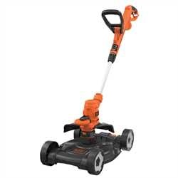 Black And Decker - 3in1 550W MultiTrimmerSet - ST5530CM