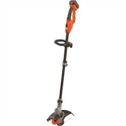Black and Decker - 18V 40Ah LiIon AkkuRasentrimmer - STC1840