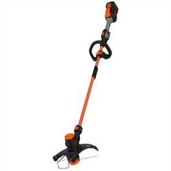 Black and Decker - 33cm 54V DUALVOLT Lithiumion AFS Strimmer - STC5433