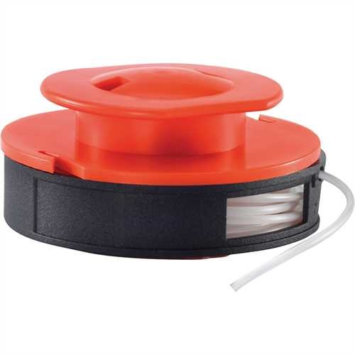 Black and Decker - Fadenspule 55 Meter - A6044