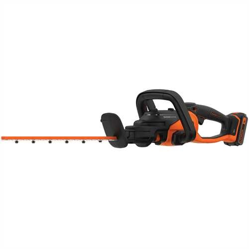 Black and Decker - 18V 2in1 Heckenscheren KombiSet SEASONMASTER - BCASK81D