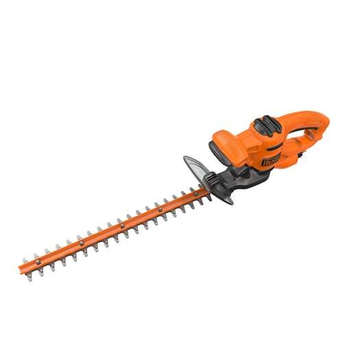 Black and Decker - 420W  45cm ElektroHeckenschere - BEHT201