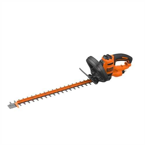 Black and Decker - 500W  55cm ElektroHeckenschere - BEHTS401