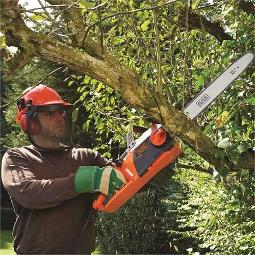 Black and Decker - 2200 W Kettensge 45 cm Schwertlnge - CS2245