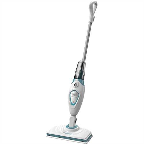 Black and Decker - Steam Mop Basic - FSM1605