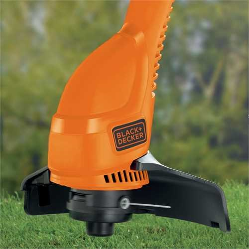 Black and Decker - 350 W Rasentrimmer - GL360