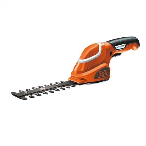 Black and Decker - 36 V AkkuStrauchschere - GSL300