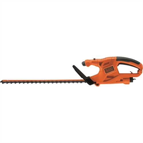 Black and Decker - 450W Heckenschere 50cm Messer - GT4550