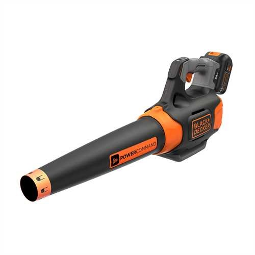 Black and Decker - 54V DUALVOLT POWERCOMMAND AkkuGeblse - GWC54PC